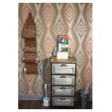 Metal Drawer Unit and More