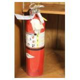 Amerex Fire Extinguisher