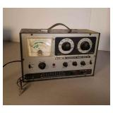 BK 960 Transistor Radio Analyst