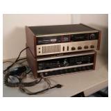 2 CB Base Station CB Radios