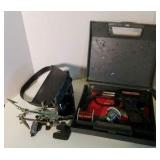 Weller 8200N Soldering Iron and More