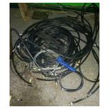 Assorted Coax Cable