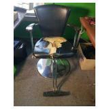 Vintage Hair Salon Chair
