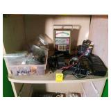 Cricket, Electronic Components and More