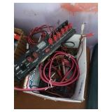 MFJ 1118 High Current DC Power Outlet and More