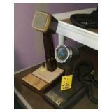 Aerotron and SBE Desktop Microphones