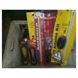 Assorted TV Antenna Kits