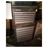 Craftsman Rolling Tool Chest With Contants