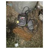 Diehard Battery Charger/ Engine Starter and More