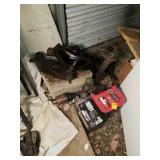 Used Batteries and Auto Parts