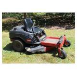 Toro Timecutter 14.38Z Riding Mower