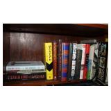 Shelf of Newer Books