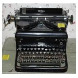Royal Vintage Typewriter