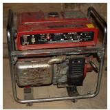 Toro T3000D Single Phase 120/240V Generator