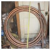 "1.5"" Copper Tubing"