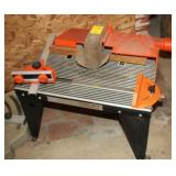 Craftsman Router Table Model 171