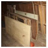 Solid Panel Doors