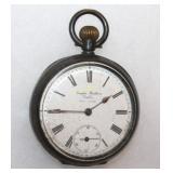 Ganter Brothers Dublin Pocket Watch