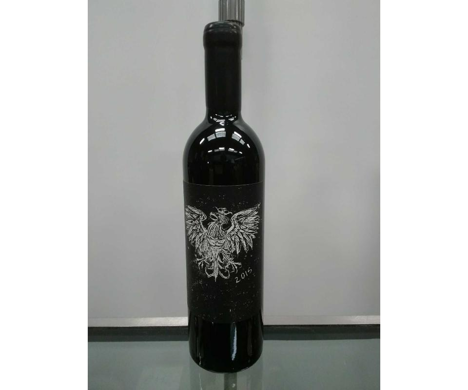 High End Wine From Aspen Part Ii