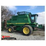 Miedema Auctioneering: Jeff Ditmire Farm