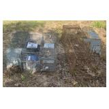 5 animal traps