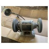 Task Force 6 inch grinder