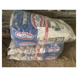 4 bags of Kingsford charcoal