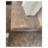 x12 T&G 3/4 plywood