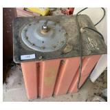 Aerotion compressoer