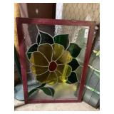 stained glass 23x32