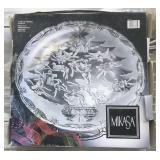 Mikasa 12 Days of Christmas Platter