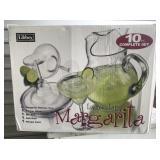 Legendary Margarita 10 pc. set by Libbey