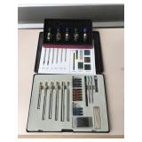 JML pen set and Calligraphy ink
