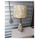 """Lamp 34"""" tsll"""
