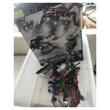 Bionicle toy sets