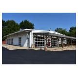 Commercial Building Auction