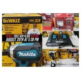 DeWalt New In Box Tool Auction