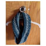 Infinity Scarf Donated by Pam Petrak