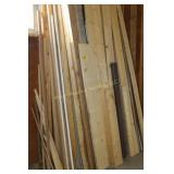 Large Selection Misc Lumber