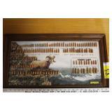 Vintage Speer Bullet Board