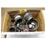Box of Misc Fernco