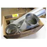 Misc Duct/Vent  Fittings