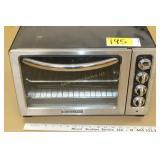 Kitchen Aid Toaster Oven