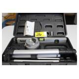 Bushnell Laser Level in case