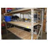 Shelf Unit - 6