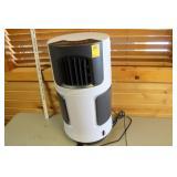 Briza Personal Air Cooler w/remote