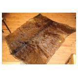 Vintage Horse Blanket