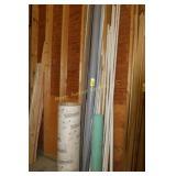 PVC Pieces