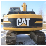 Farm Equipment - Heavy Equipment & Tools Sat. April 18 Annual Consignment Auction