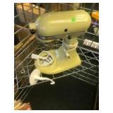 Vintage KitchenAid Tabletop Mixer